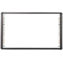 82寸触摸电子白板 SJ-W802图片