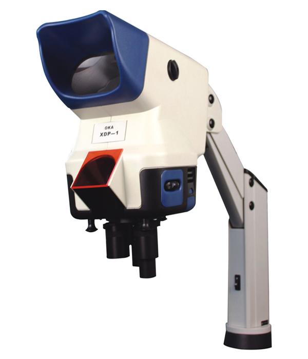 大视野体式显微镜