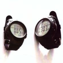 WB-16 腕表式个人剂量仪  中国辐射防护研究院