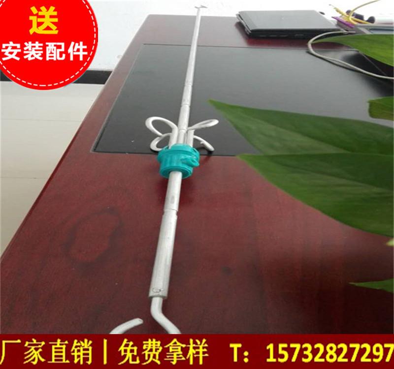 铝合金输液吊杆厂家供应天轨输液架