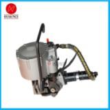 气动组合式钢带打包机/钢带捆扎机、气动一体式钢带打包机