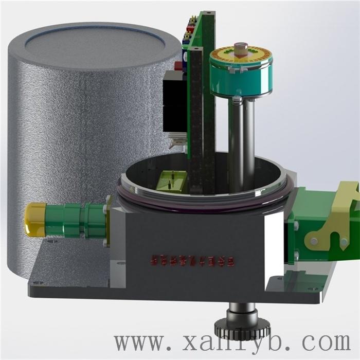 DKJ角行程电动执行器ZWF-B-3100位置发送器