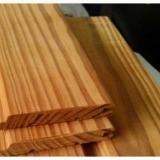 南方松松木板材与樟子松防腐木市场什么价格