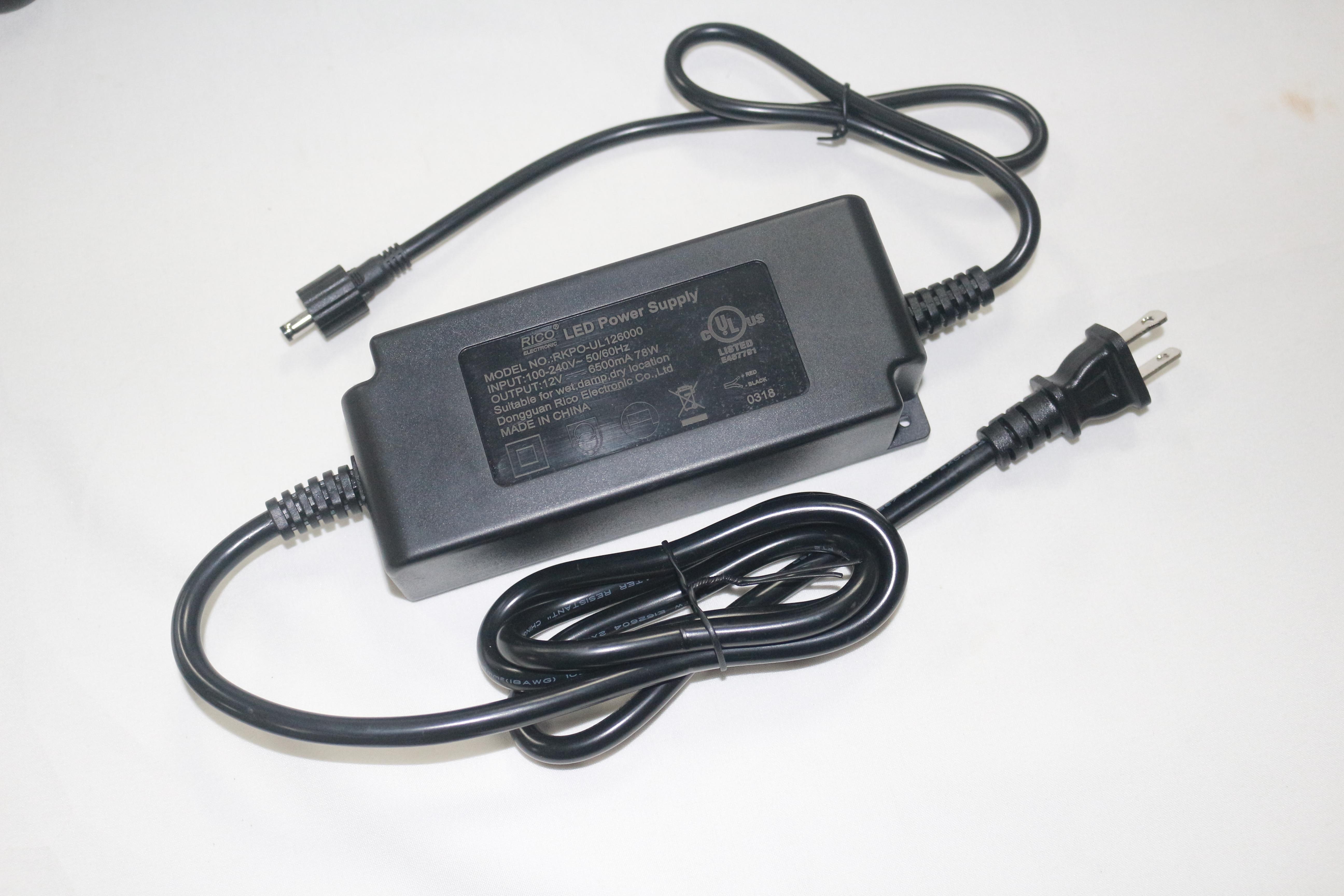 UL桌面式防水电源  驱动电源