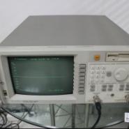 高价收HP8712ET网络分析仪图片