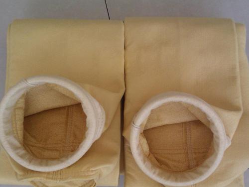 布袋-耐高温除尘过滤布袋-聚亚酰胺纤维P84/玻纤基布-泊头路阳机械