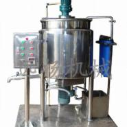 生产洗衣液设备图片
