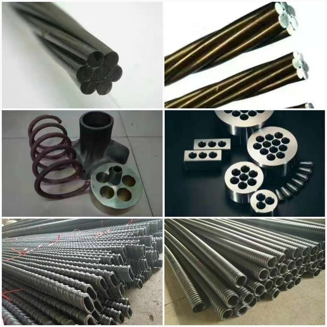 天津春鹏钢绞线生产厂家
