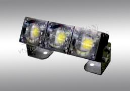 NAC LED车载灯光系统