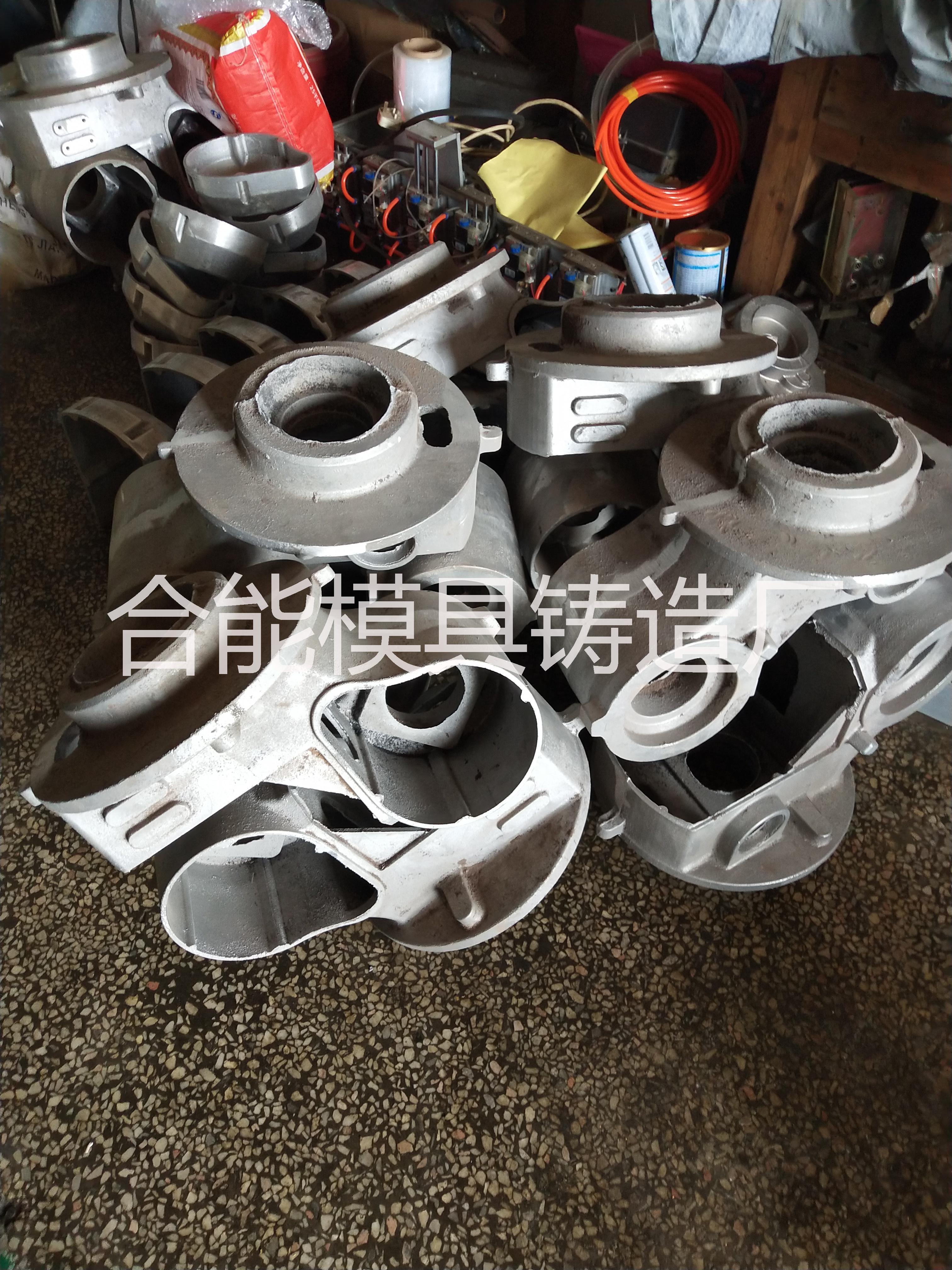 铝材应用于翻砂铸造上的作用