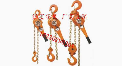 供应海口HSH-VT手扳葫芦,1T*3M环链手扳葫芦价格
