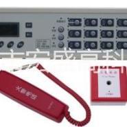 DH9251/B多线消防电话主机图片