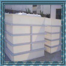 聚丙烯储槽电解槽PP电解槽