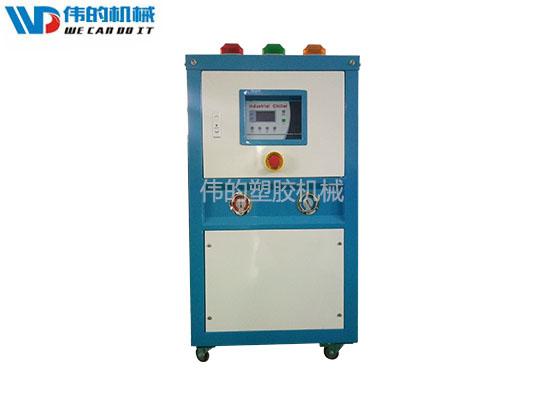 5HP风冷式冷水机图片/5HP风冷式冷水机样板图 (1)