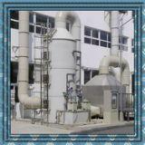 聚丙烯废气塔洗涤塔塑料洗涤塔
