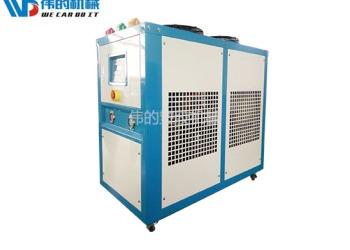 5HP风冷式冷水机图片