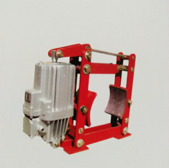 焦作江河YWZ4-300/E80电力液压鼓式制动器
