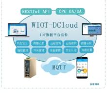 开放式物联网数据云平台