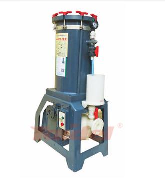 台达TD系列耐酸碱自吸泵