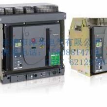 供应施耐德框架断路器MVS16N3D50* 3P 1600A 抽屉式