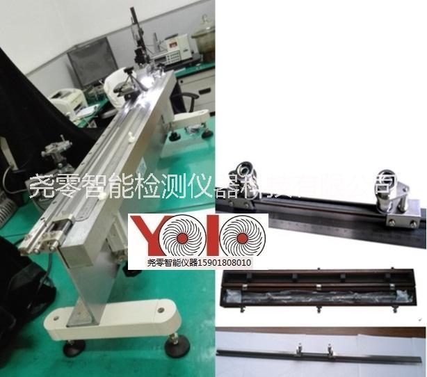 北京钢直尺检定台价格/厂家特价