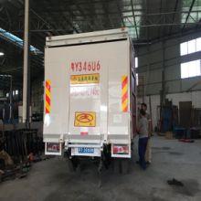 供应广东顺德卡车升降尾板速装维修批发