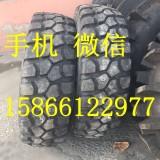 吊车轮胎395/85R20 365/85R20 365/80R20三角前进轮胎长江中联吊车轮胎