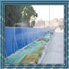 工程围挡工地广告围挡公路围挡图片