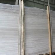 贵州木纹白木纹灰木纹大理石图片