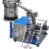 ZR-106B全自动散装带装 电阻二极管成型机UK型-展荣自动化设备
