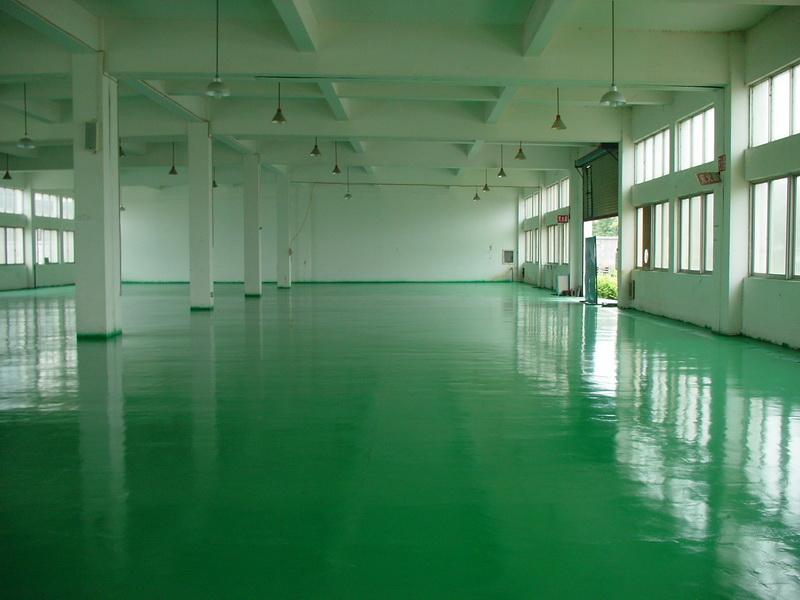 环氧地坪 做广东环氧地坪 施工工艺