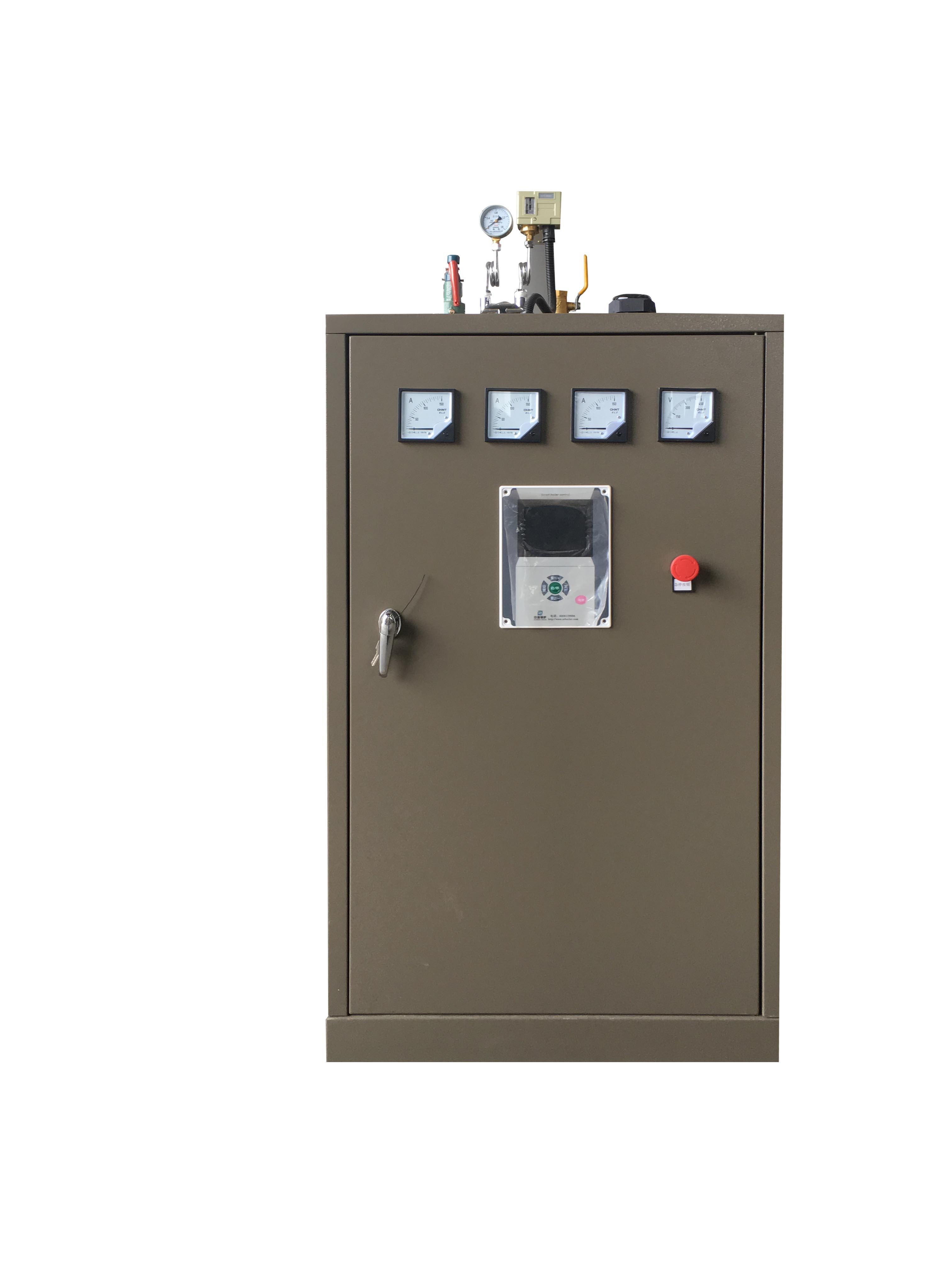 厂家直销LDR电蒸汽发生器电蒸汽锅炉免检全自动节能环保工业蒸煮加热烘干换热用