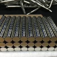 亚克力 亚克力展示磁铁 亚克力展示磁铁镀镍铜镍磁铁