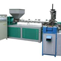 江西整套造粒机厂家    整套造粒机图片    整套造粒机供应商     塑料造粒机的使用流程