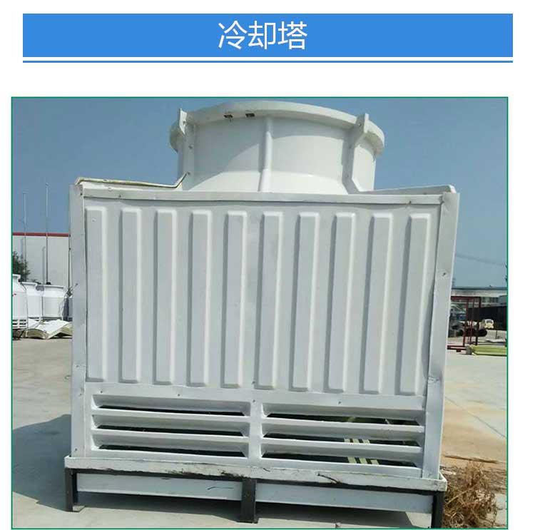 100吨方型冷却塔