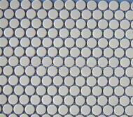 陶瓷马赛克,圆19mm, 墙面砖马赛克,瓷砖 陶瓷马赛克瓷砖