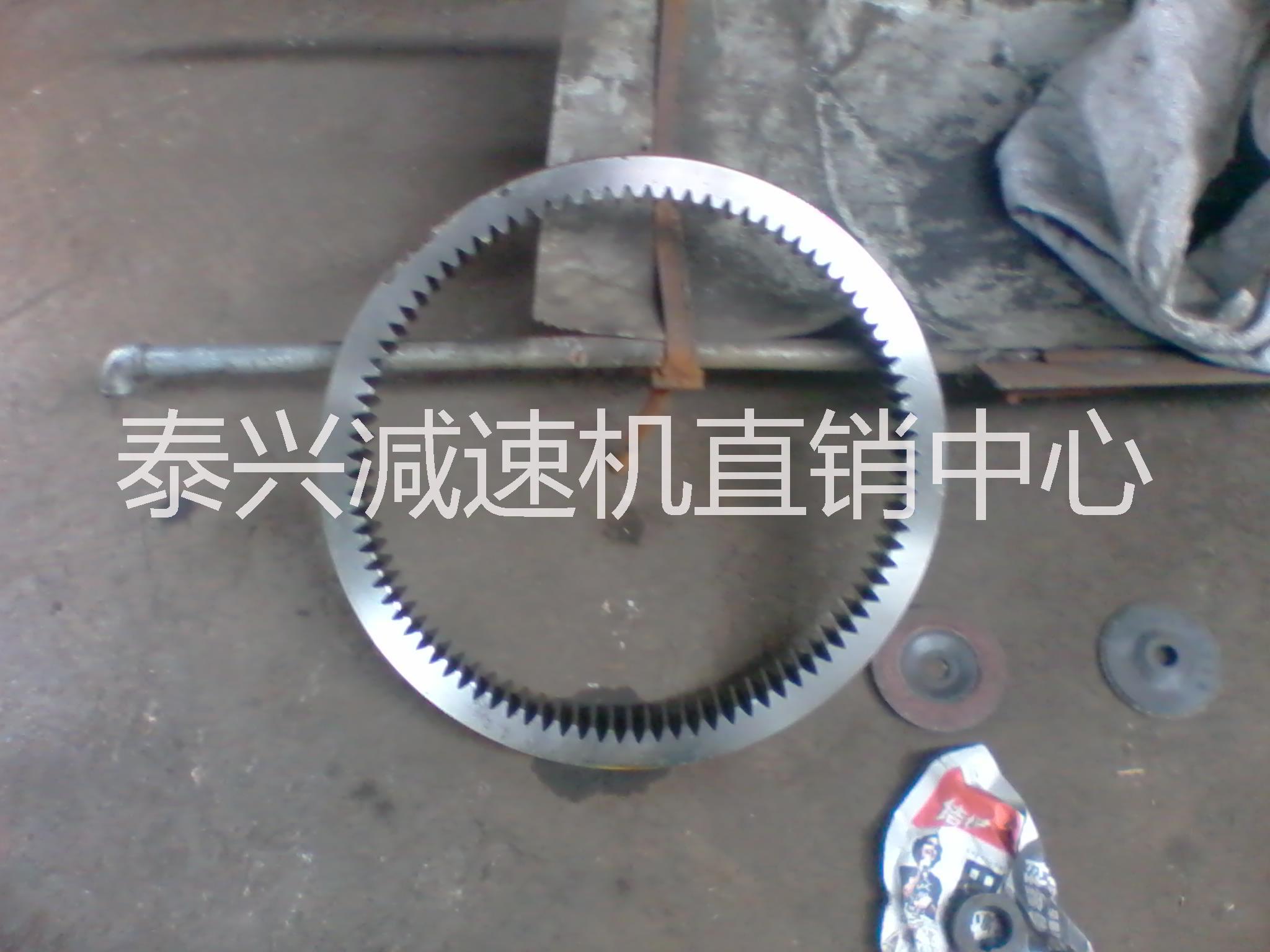 专业行星齿轮减速机维修|配件|太阳轮行星轮内齿圈加工