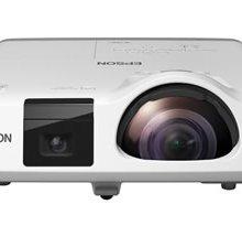 爱普生CB-536WI投影仪CB-695WI互动投影机图片