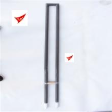 供等直径硅碳棒 Φ16 200*150 高温炉电加热元件 质量保证 可定制批发