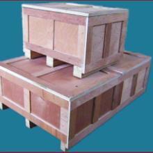 供应免蒸熏木箱 胶合板免熏蒸木箱 青浦熏蒸木箱 出口木包装箱 上海木箱生产厂家批发