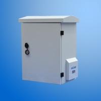 400*500*200mm监控防水箱室外电源防水盒户外设备专用箱 厚为监控设备箱