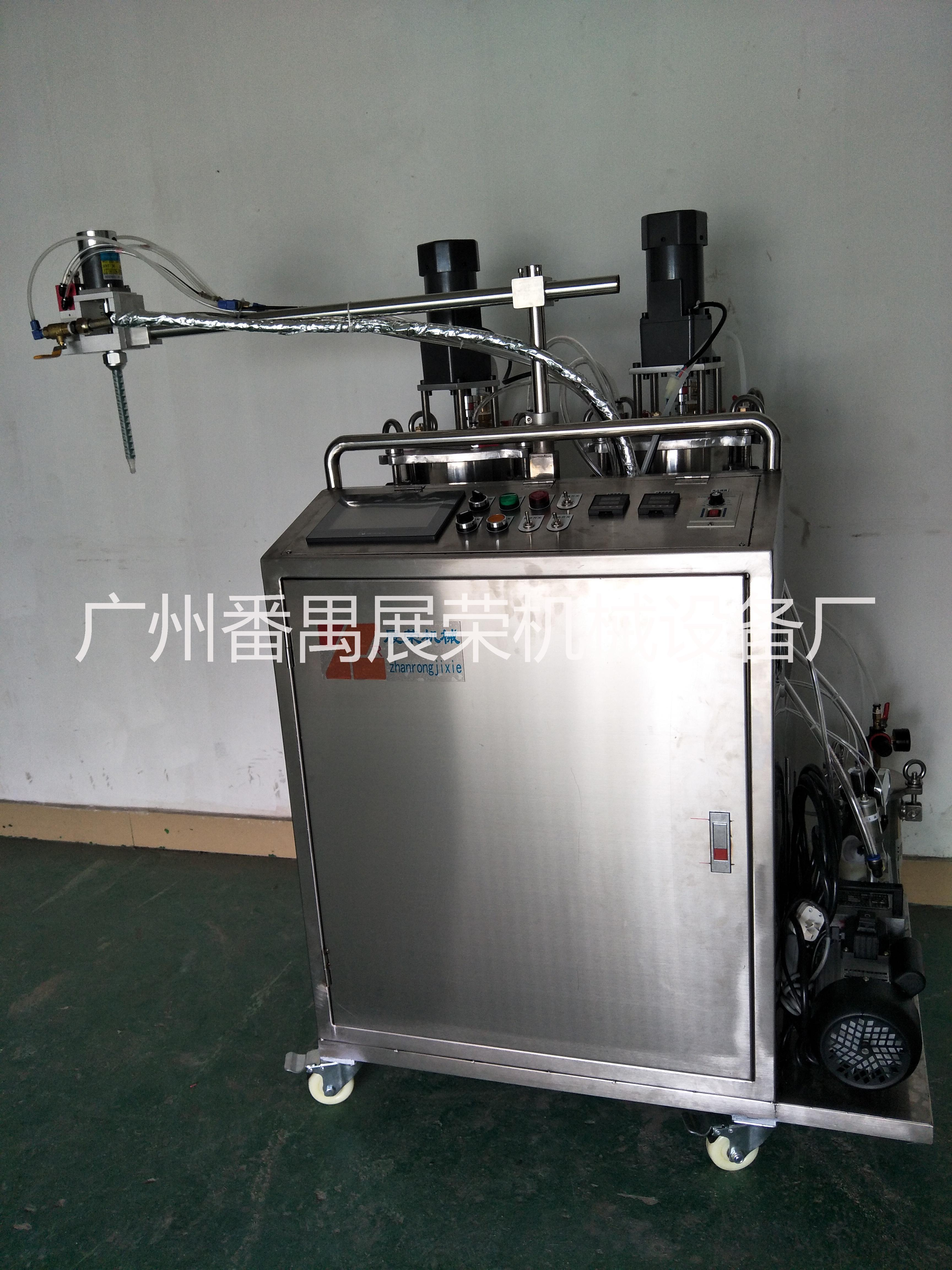 灌胶机厂家定做点胶机广东灌胶机AB灌胶机