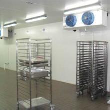 廣州加工食品冷庫肉類冷庫價錢食品冷庫造價 供應食品冷庫廣州食品冷庫工程公司美觀實用 食品冷庫廠家定制圖片