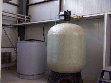 中央空调软化水设备10吨 供应中央空调软化水设备10吨