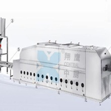 300全自动米饭生产线 炊事设备  大型米饭生产线 厨房设备 全自动米饭生产线,蒸饭机,米饭线