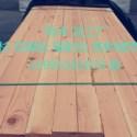 供应全国辐射松木方 辐射松板材 辐射松口料 建筑木方