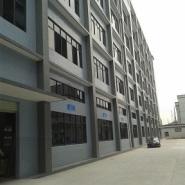 标准五层厂房图片