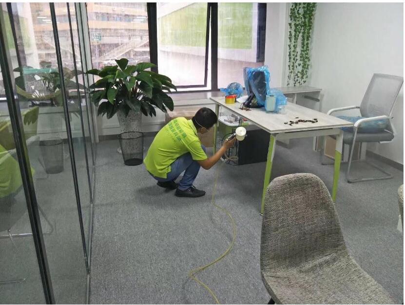 供应办公室除甲醛 检测治理公司新房装修除甲醛公司除甲醛公司