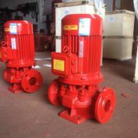 消防泵口径消防泵大流量消防泵品牌XBD8.6/18-100L消防供水设备厂家直销XBD8.2/28-100L