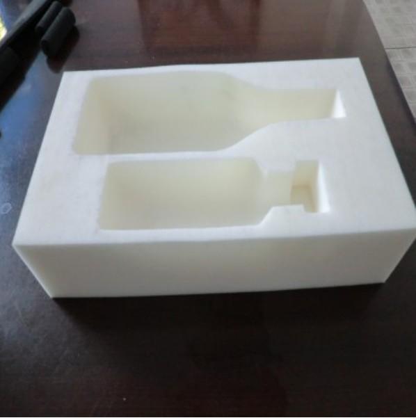 厂家定制EVA泡棉内衬包装  EVA海绵内衬异形雕刻 来图定制